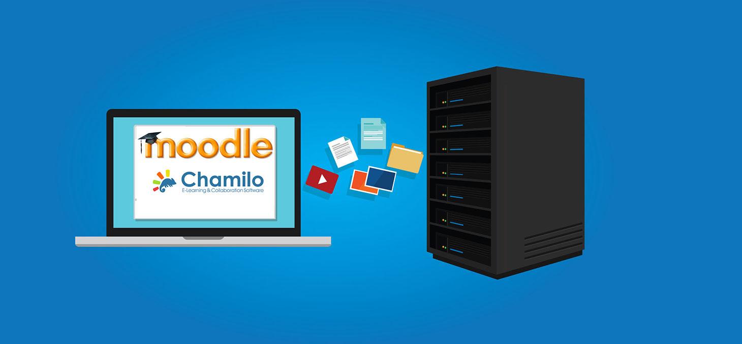 Procédure de rentrée 2018 pour les plateformes pédagogiques Moodle et Chamilo